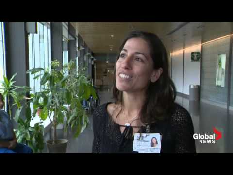 Global - 2013-10-08 - Montreal mom angry over being told to breastfeed elsewhere