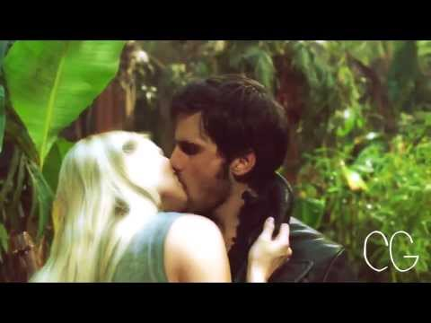 hook up kiss first time