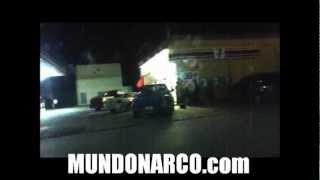 Video De Una Junta De Miembros Del Cartel Del Golfo En