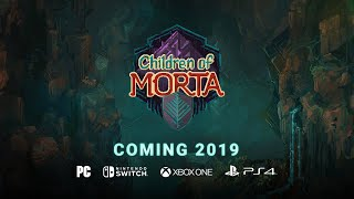 Children of Morta - Announcement Trailer