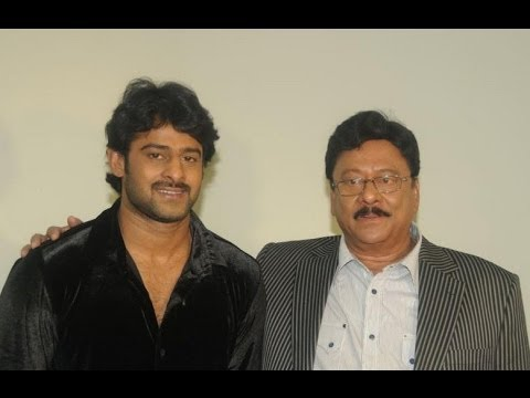 Rebel Star Krishnam Raju Inner views on 'Prabhas Marriage' : TV5 News