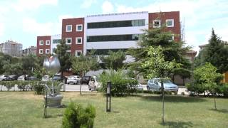 Marmara Üniversitesi Tanıtım Filmi