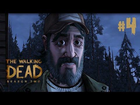 A FAMILIAR FACE - The Walking Dead Season 2 Ep.2 Part 2