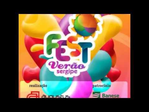 Chamada do Fest Verão Sergipe 2017
