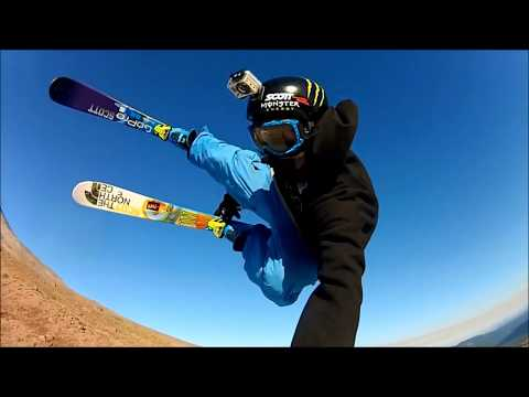 Top 10 Biggest and Best Jumps Ever 2012 Updated Version