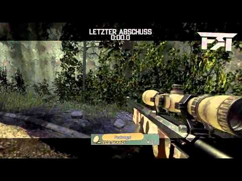 Trickshot Killcam # 223 | MW3 Killcam !!! | Freestyle Replay