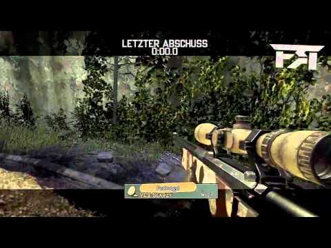 Trickshot Killcam # 223 | MW3 Killcam !!! | Freestyle Replay