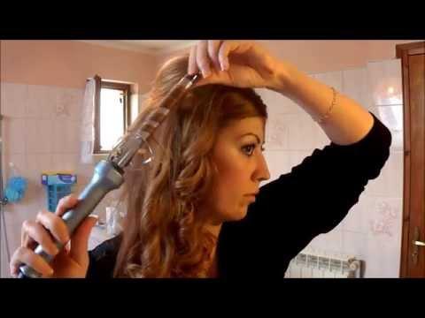 Tuto coiffure n°12: chignon mariage ou soirée à faire soi-même à la maison