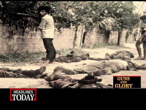 Guns and Glory Episode 6 : IPKF in Sri Lanka, War with LTTE