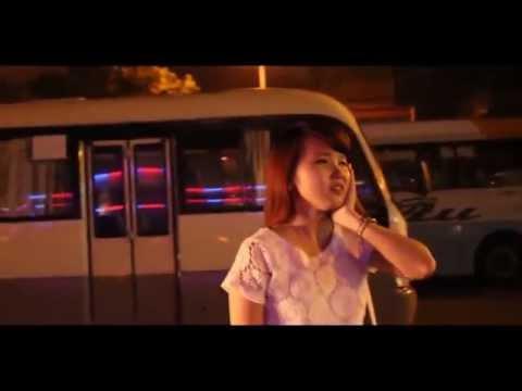 Phim ngắnsinh viên nghèo và Tiểu thư thành phố Part 2