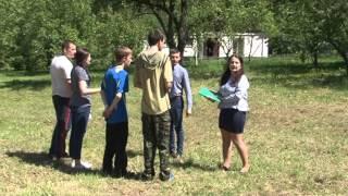 Відбувся зліт волонтерських студентських організацій