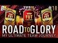 FUT Champions Rewards FIFA 18 RTG 18