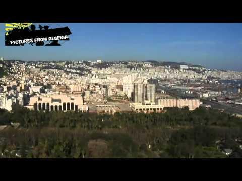 Découvrir la beauté de l'Algérie Visitez l'Algérie
