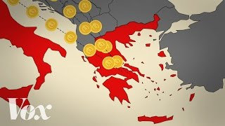How the euro caused the Greek crisis