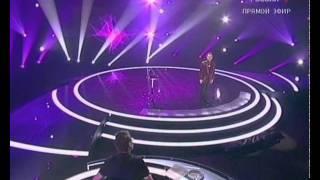 ФЕНОМЕН. Шоу Ури Геллера (RU) (выпуск 02)