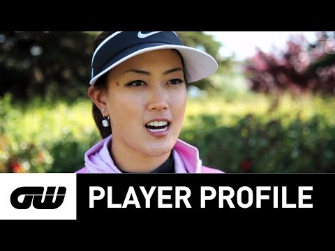 GW Player Profile: Michelle Wie - April 2014
