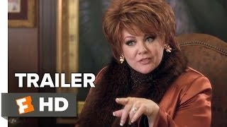 The Boss TRAILER 1 (2016) - Kristen Bell, Melissa McCarthy Comedy Movie HD