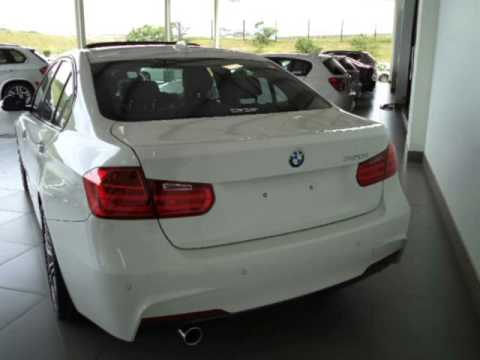 2015 BMW 3 SERIES 320i F30 M-Sport  Auto For Sale On Auto Trader South Africa
