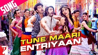 Tune Maari Entriyaan Song Gunday