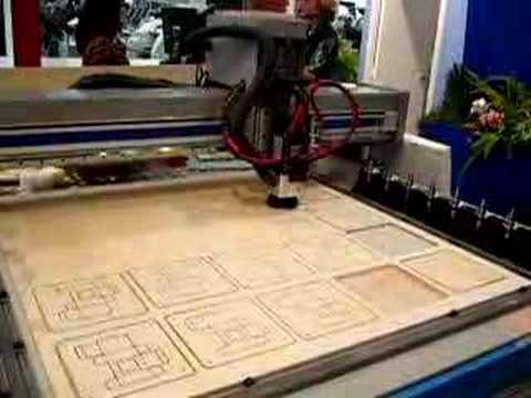 Maquina para hacer troqueles