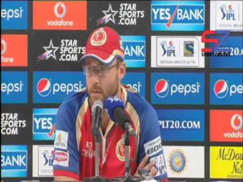Start was good,but we lost crucial wickets inbetween - Daniel Vettori