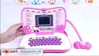 Laptop Torebka Hello Kitty Clementoni Anek 60725