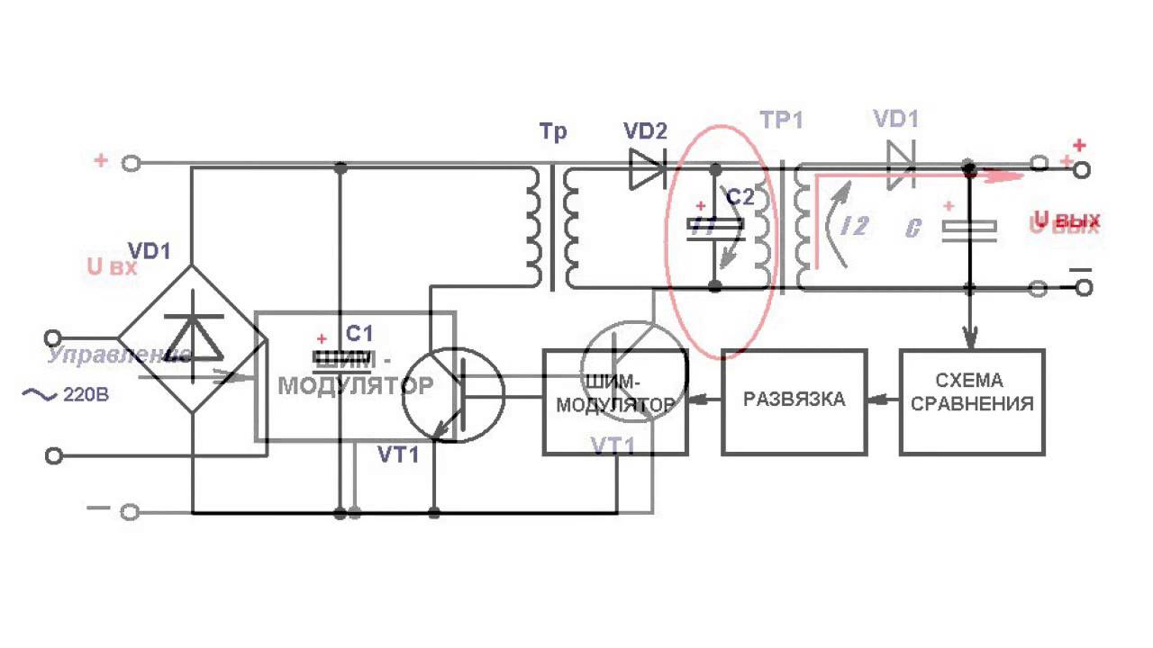 Двигатель иж 56 схема поключения генератора