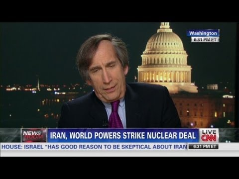 Perspective on Iran nuclear deal