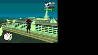 GTA San Andreas : Astuces & Codes