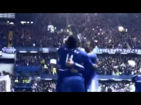 Didier Drogba  ★ CHELSEA HERO ★ part.1 ► HD