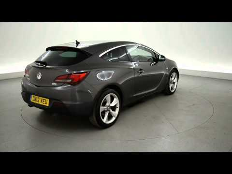 Vauxhall Astra Gtc 2.0 CDTi 16V SRi 3dr For Sale In Hampshire