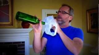 HOW TO: Make $10 Bucks In 2 Minutes Using My Cool Wine
