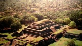 Ruta Arqueol�gica de El Salvador