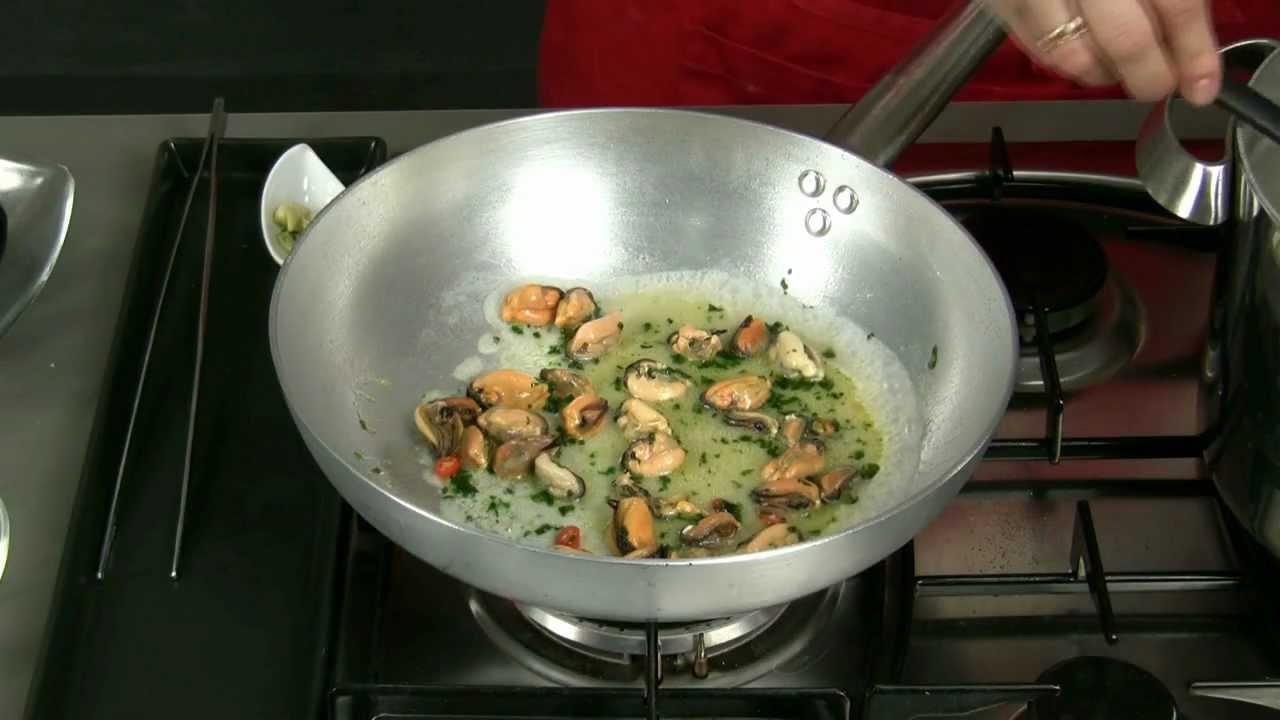 Scuola cucina online