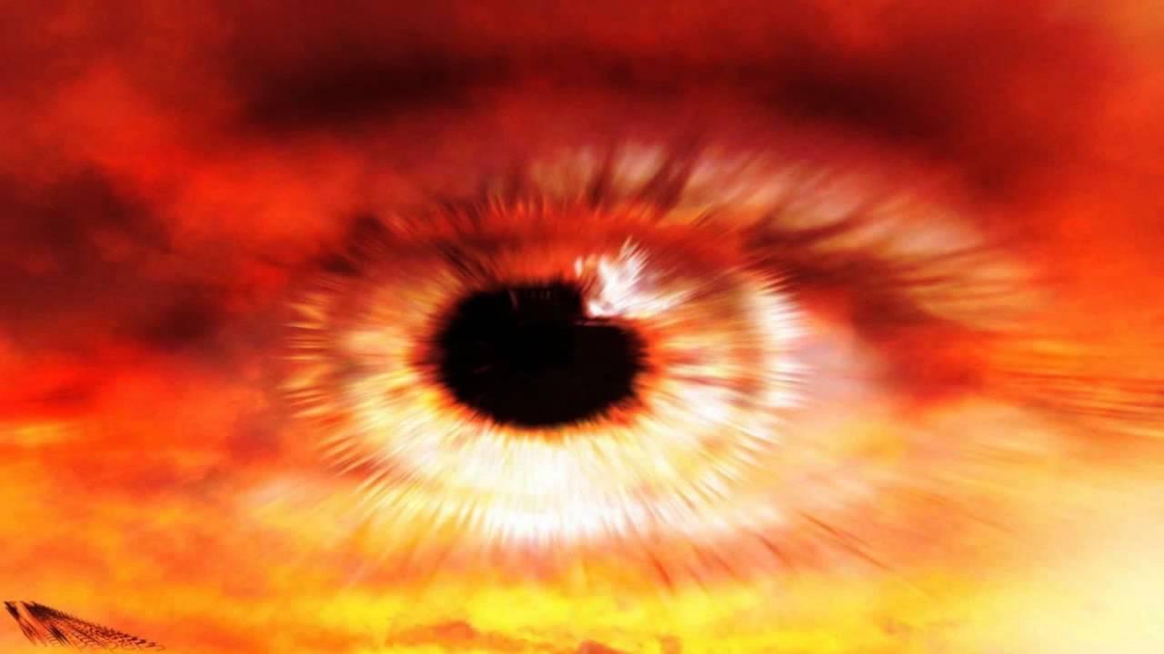 Eyes On Fire- Blue Foundation - YouTube