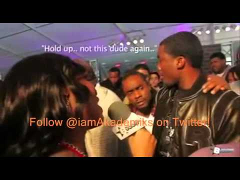 How the Beef Between Meek Mill & Wale Started. Wale = The New Diddy.