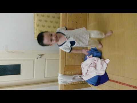 Nhảy bài hát rửa tay vui nhộn - Mới nhất - Bạn Bon Dancing
