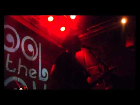 Fool In The Box live στο Six D.o.g.s (Γ' Μέρος) (3-12-2013)