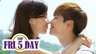 Top 5 Noona Romance Dramas (OLDER WOMAN/CUTE YOUNGER MAN