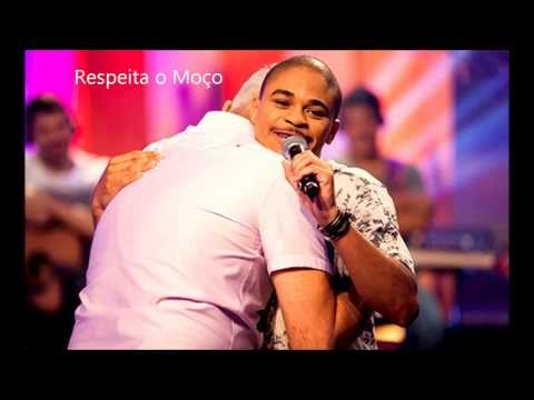 Pedro Lima Bigode Grosso - The Voice Brasil - MC MARCELLY