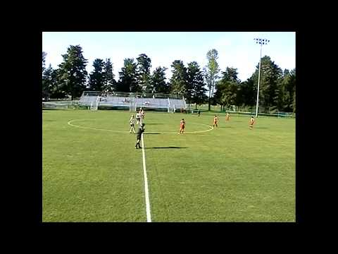 Beekmantown - Chateaugay Girls 8-27-08