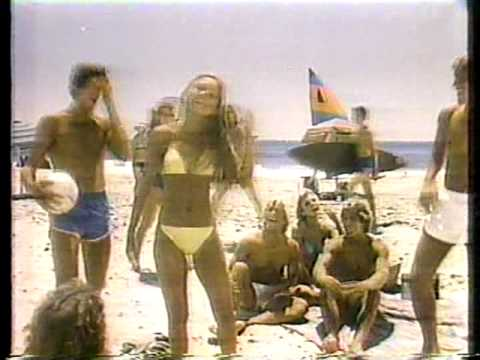 Coppertone Tan 1980 Commercial Youtube