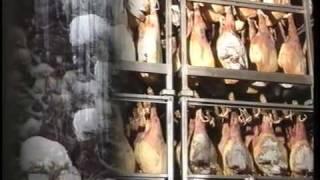 Cómo se hace el jamón curado