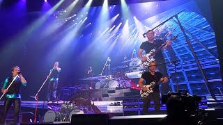 VAN HALEN - Full show in Tokyo Dome, Japan (6/21/2013)