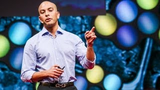 Ted Talks: Peter Attia: What if we're Wrong about Diabetes?