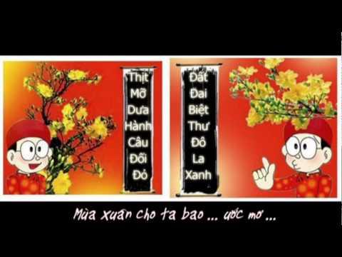 Doraemon - Xuân bên em 2012 ... ^^!