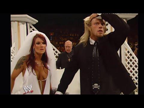 Edge and Lita Wedding Ceremony 6/20/05
