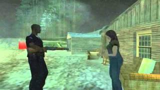 Gta San Andreas:Historias De Terror N.1
