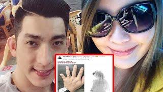 """Không còn giấu diếm, Bảo Duy hé lộ nhan sắc""""vợ sắp cưới"""" ăn đứt vợ cũ Phi Thanh Vân"""