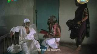 Shirdi Ke Sai Baba (1977) Hindi HQ Movie (With English